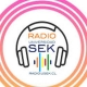 Logo Radio Universidad SEK