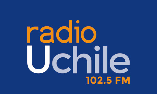 Logo Radio Universidad de Chile
